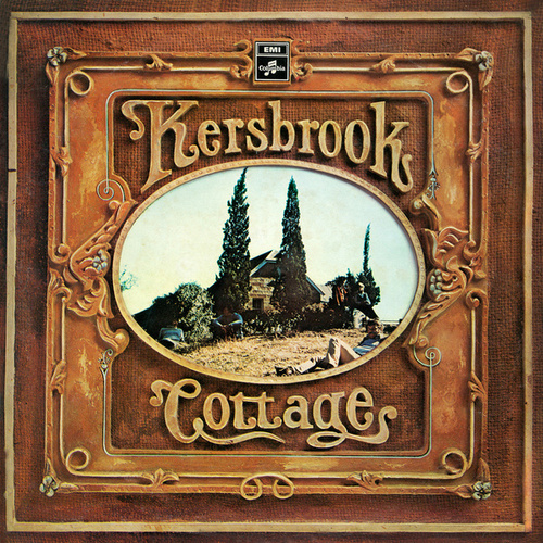 Kersbrook Cottage de The Hamilton County Bluegrass Band