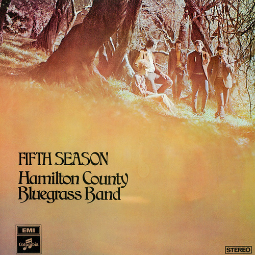 Fifth Season de Various Artists
