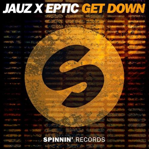 Get Down di Jauz