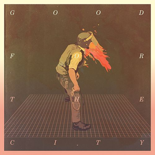 Good for the City (feat. Sam Duckworth) von Kraak & Smaak