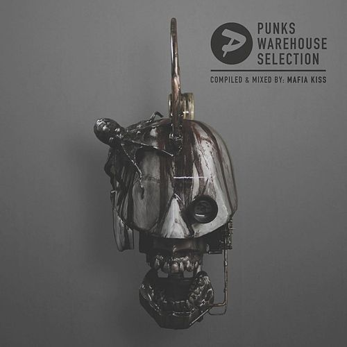 Punks Warehouse Selection by Various Artists