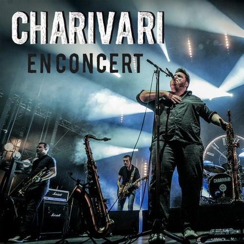 En concert by Charivari