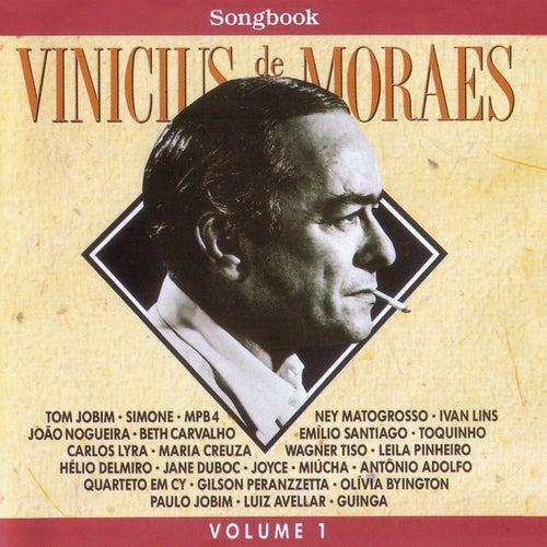 Songbook Vinicius de Moraes, Vol. 1 de Various Artists