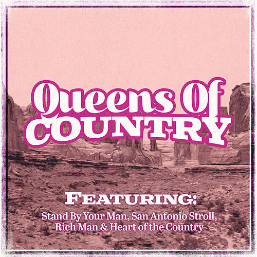Queens of Country by Various Artists