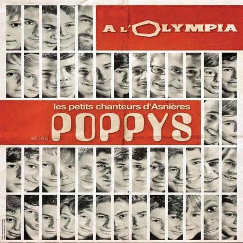 Poppys (Live à l'Olympia) by Les Petits Chanteurs d'Asnières