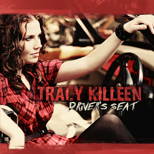Driver's Seat von Tracy Killeen