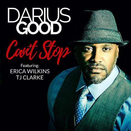 Can't Stop (feat. Erica Wilkins & Tj Clarke) by Darius Good