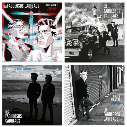 La Salvación de Solo y Juan (Primer Acto) de Los Fabulosos Cadillacs