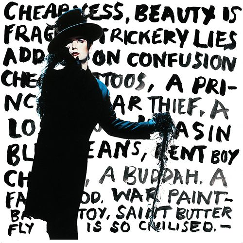 Cheapness And Beauty by Boy George