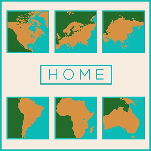 Home by Various Artists
