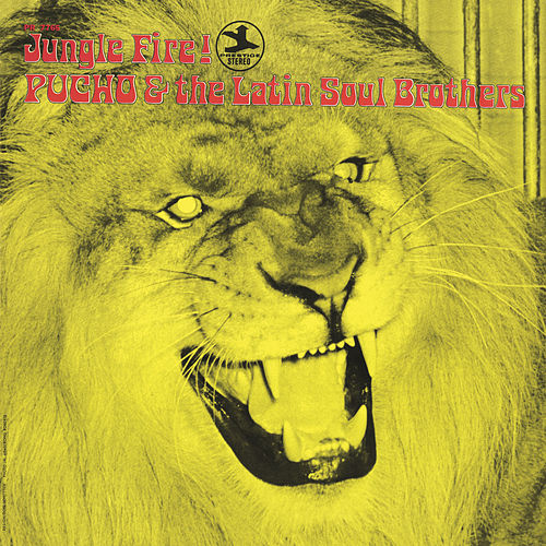 Jungle Fire! by Pucho & His Latin Soul Brothers