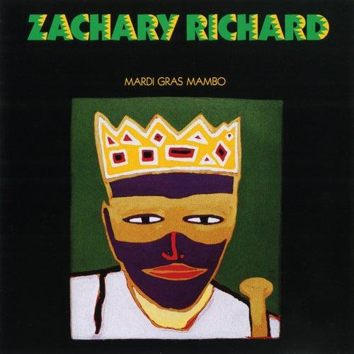 Mardi Gras Mambo de Zachary Richard
