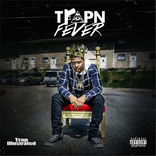 Trapn Fever by Hardo