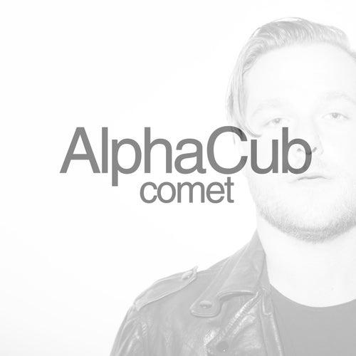 Comet de AlphaCub