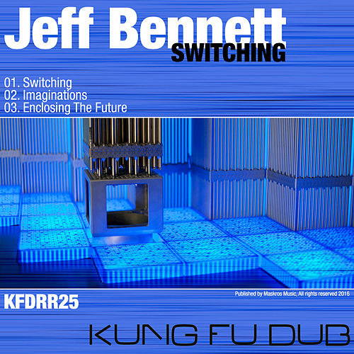 Switching by Jeff Bennett