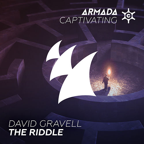 The Riddle de David Gravell