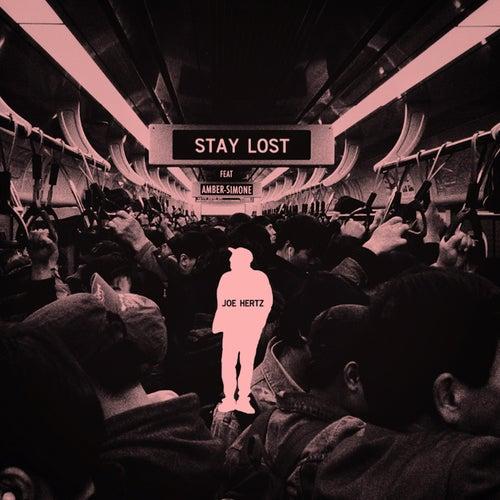 Stay Lost (Cabu Remix) von Joe Hertz
