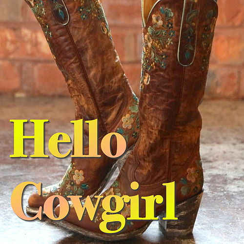 Hello Cowgirl de Various Artists