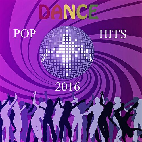 Dance Pop Hits 2016 de Andres Espinosa