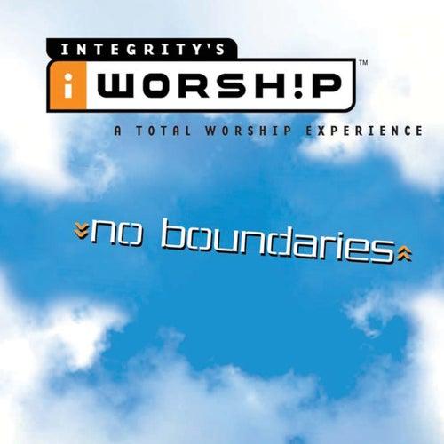 iWorship: No Boundaries by Various Artists
