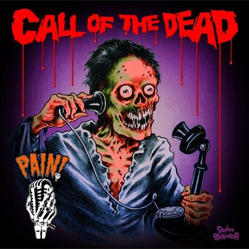 Call of the Dead de Pain
