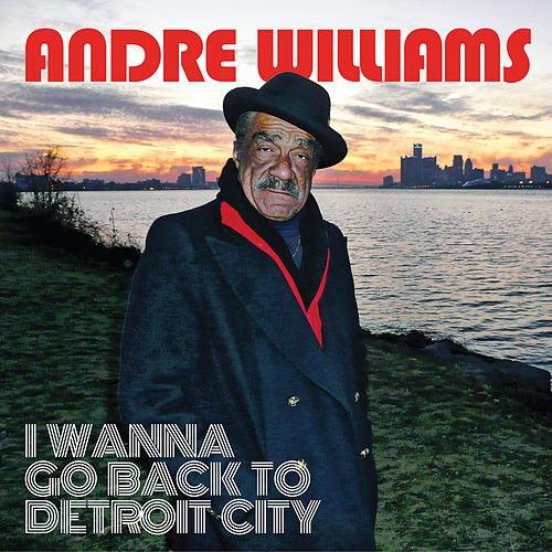 I Wanna Go Back To Detroit City de Andre Williams