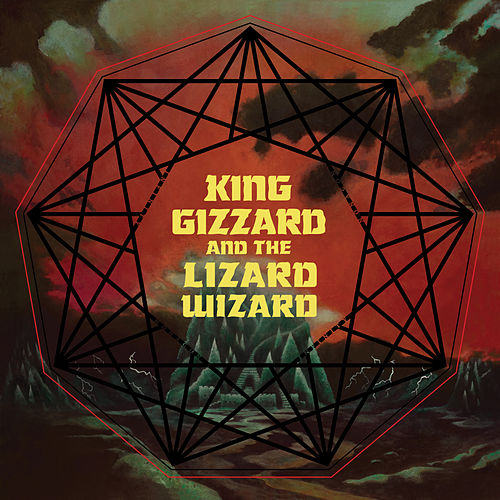 Nonagon Infinity by King Gizzard & The Lizard Wizard