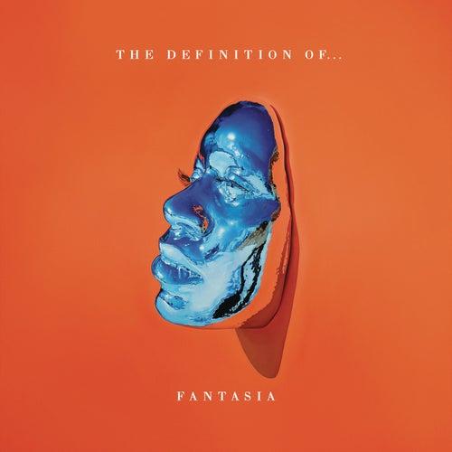 So Blue de Fantasia