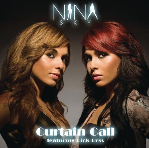 Curtain Call van Nina Sky