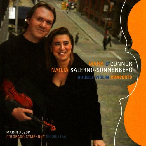 Mark O'Connor: Double Violin Concerto by Mark O'Connor