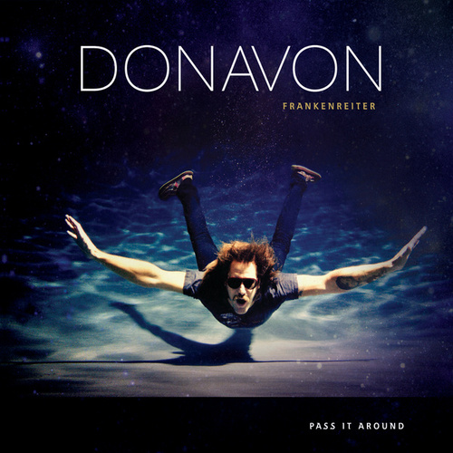 Pass It Around de Donavon Frankenreiter