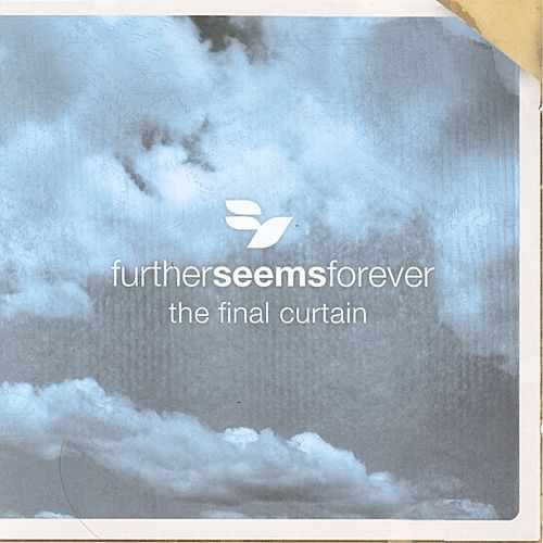 The Final Curtain (Jewel Case) by Further Seems Forever