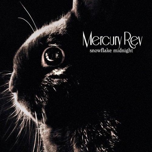 Snowflake Midnight by Mercury Rev