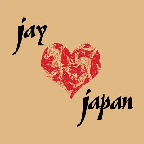 Jay Love Japan von J Dilla