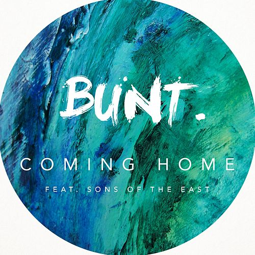 Coming Home (feat. Sons of the East) de Bunt