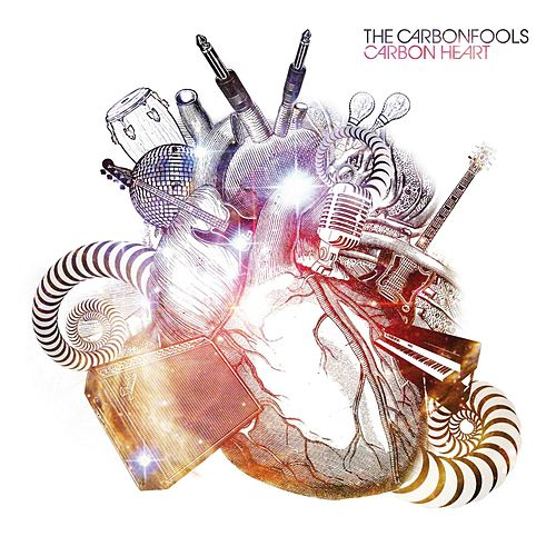 Carbon Heart by The Carbonfools