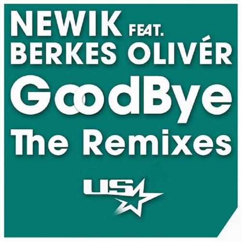 Goodbye (The Remixes) de Newik