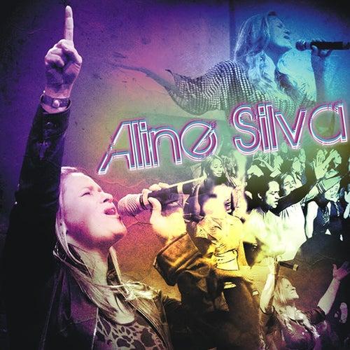 Abra os Meus Olhos by Aline Silva
