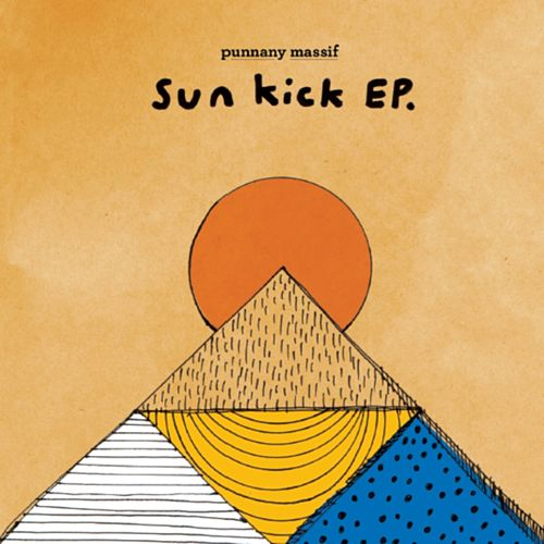 Sun Kick by Punnany Massif
