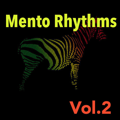 Mento Rhythms, Vol. 2 by Various Artists