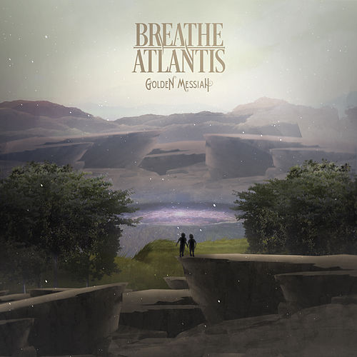 Golden Messiah by Breathe Atlantis