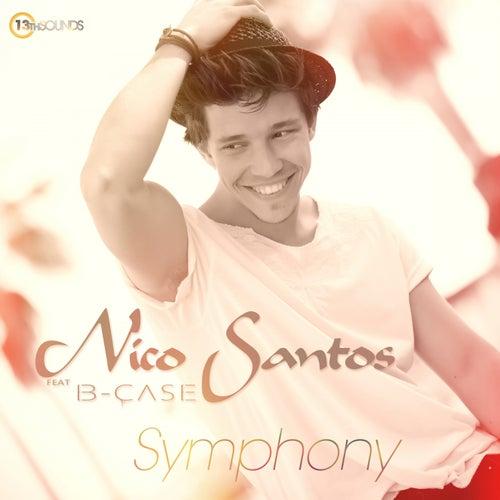 Symphony von Nico Santos