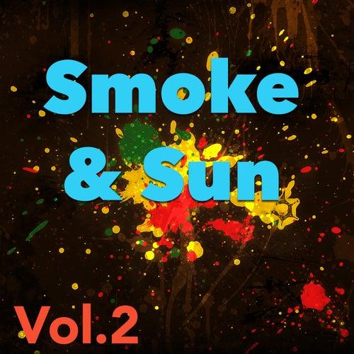 Smoke & Sun, Vol. 2 von Various Artists