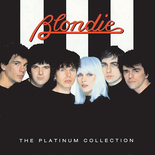 The Platinum Collection de Blondie