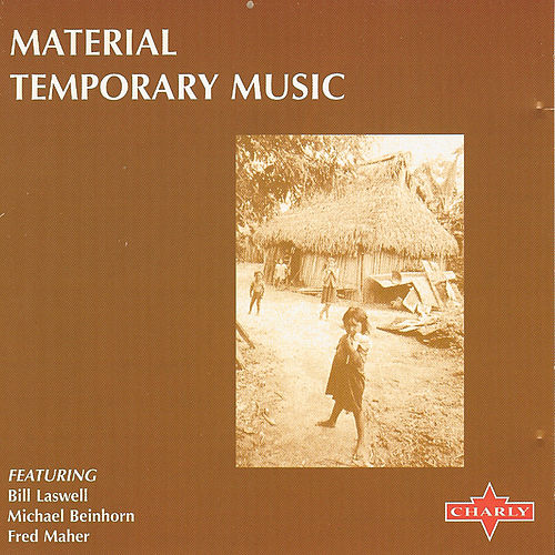 Temporary Music de Material