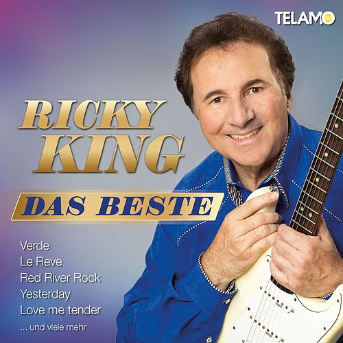 Das Beste by Ricky King
