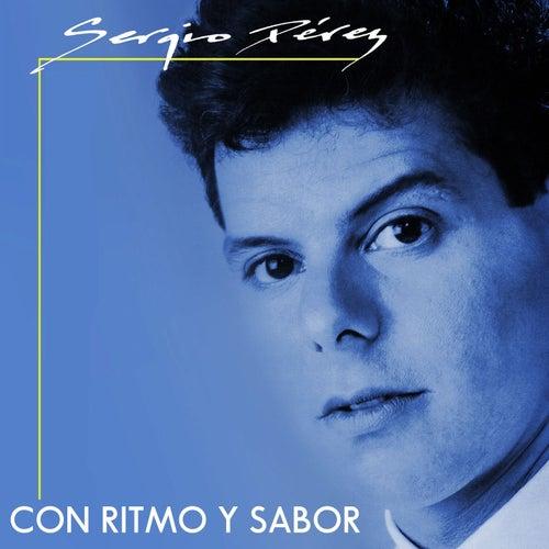 Con Ritmo y Sabor by Sergio Pérez