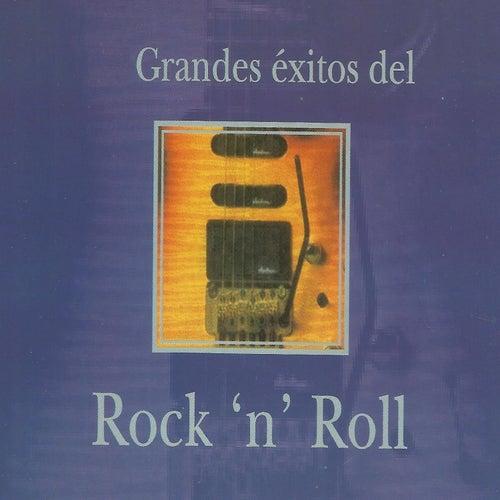 Grandes Éxitos del Rock 'N' Roll de Various Artists