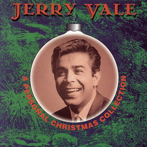 A Personal Christmas Collection de Jerry Vale