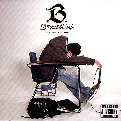 Struggling (Limited Edition) by B
